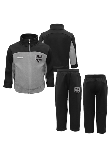 Los Angeles Kings Toddler Trainer Set