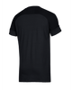 LA Galaxy Matte Black Logo T-Shirt