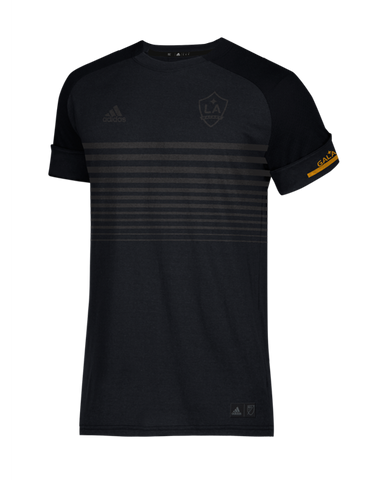 LA Galaxy Youth Performance T-Shirt