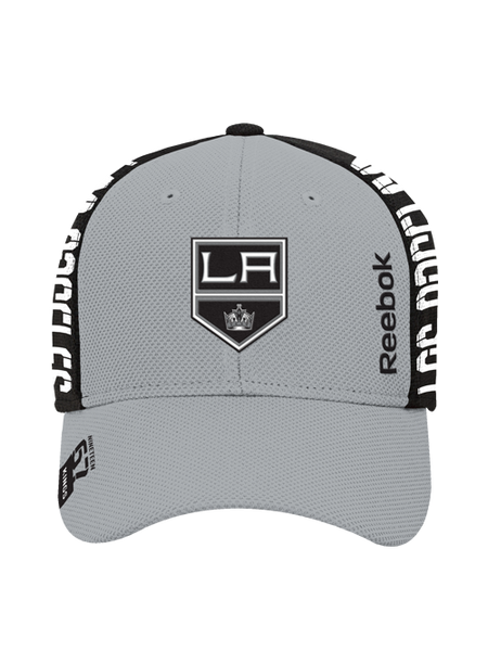 Los Angeles Kings Youth Draft Structured Flex Cap