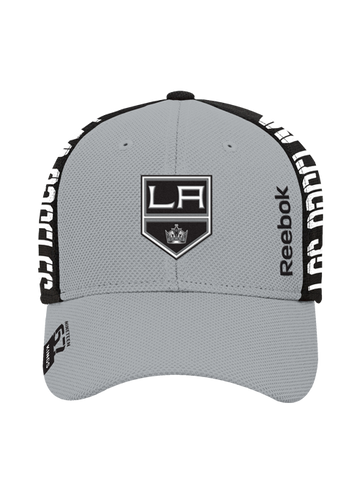 LA Kings Youth Draft Structured Flex Cap