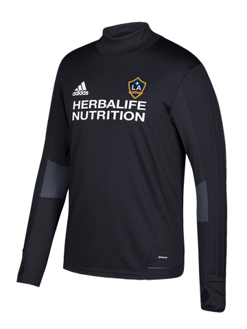 LA Galaxy Generic Long Sleeve Training Top