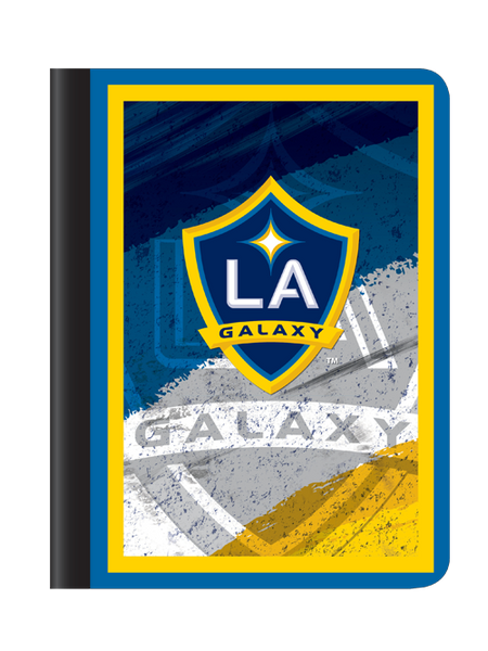 Los Angeles Galaxy Composition Book