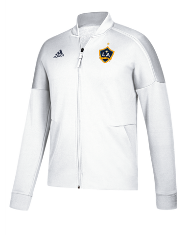LA Galaxy Anthem Full Zip Jacket