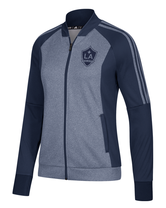 LA Galaxy Women's Anthem Jacket