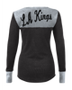 LA Kings Women's Long Sleeve Blindside Thermal