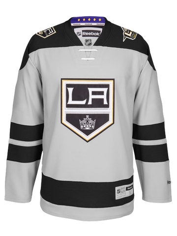 Los Angeles Kings 50th Anniversary Premier Jersey