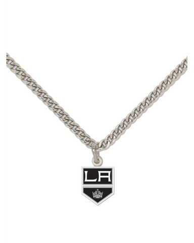 LA Kings Team Pendant Necklace