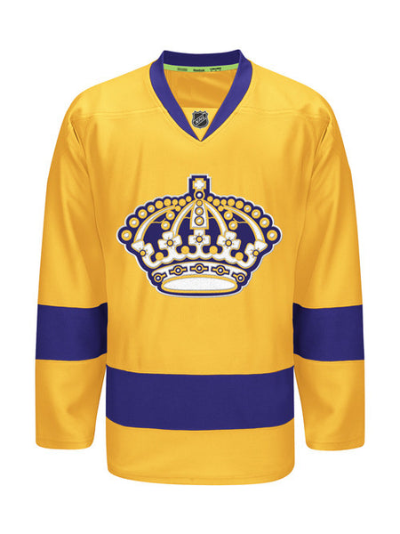LA Kings Authentic Vintage Jersey