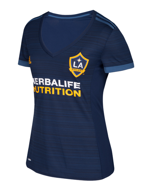 LA Galaxy Women's Replica Secondary Jersey
