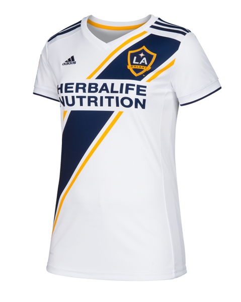 LA Galaxy Women's Primary Replica Jersey