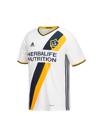 LA Galaxy Youth Primary Replica Jersey