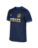 LA Galaxy Youth Replica Secondary Jersey