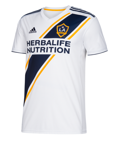 LA Galaxy Primary Replica Jersey