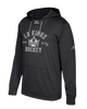 LA Kings Misconduct Performance Hoodie