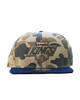KINGS DILLON 2 CAMO HAT