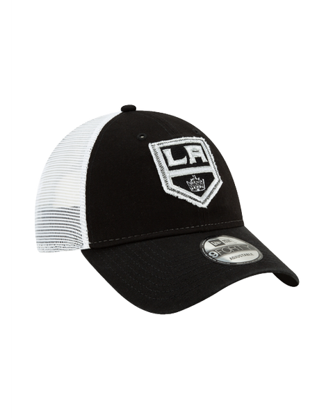LA Kings Team Truckered 9FORTY Adjustable Cap