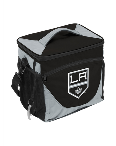 LA Kings 24 Can Cooler Tote