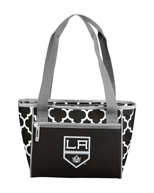 LA Kings 16 Can Cooler Tote