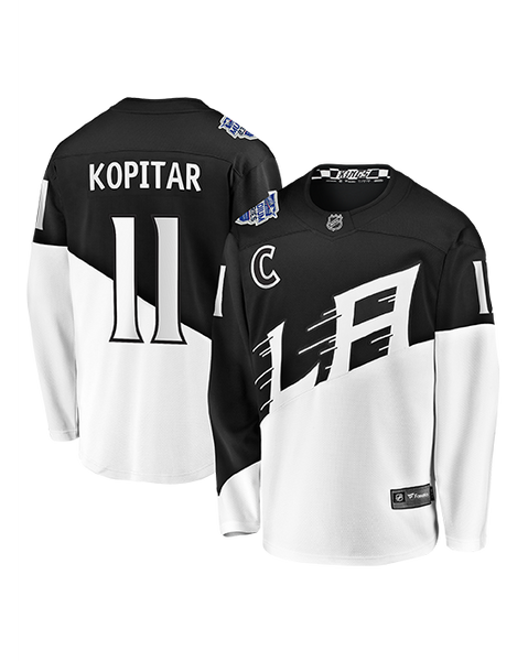 LA Kings Stadium Series Kopitar Replica Jersey