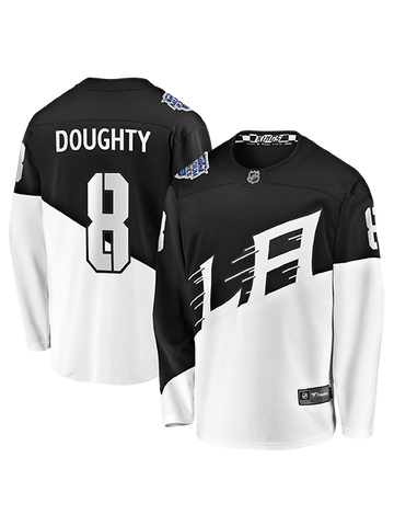 LA Kings Stadium Series Doughty Replica Jersey
