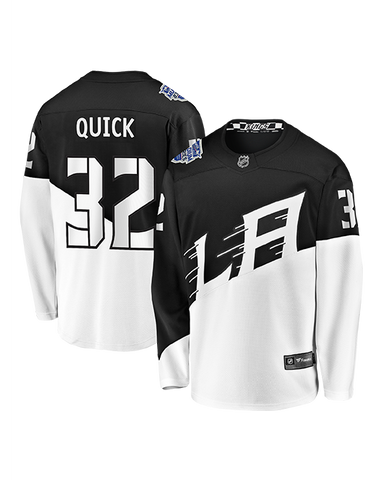 LA Kings Stadium Series Quick Replica Jersey