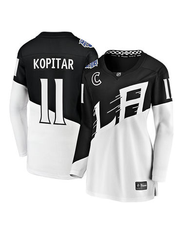 LA Kings Stadium Series Women's Kopitar Replica Jersey
