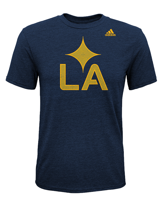 LA Galaxy Youth Element T-Shirt