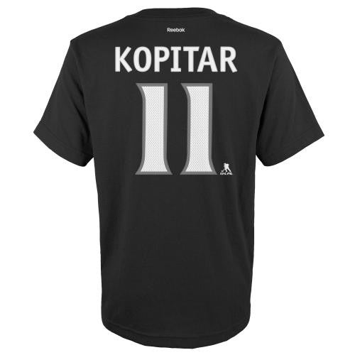 Los Angeles Kings Anze Kopitar Player T-Shirt