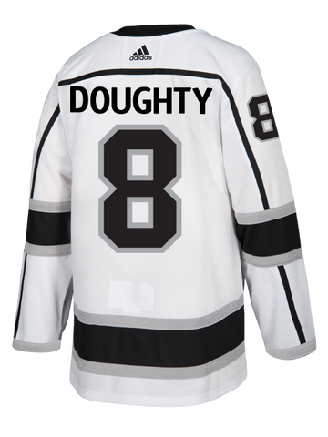 LA Kings Drew Doughty Pro Authentic Road Jersey