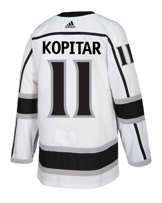 newest collection 5e48c 64432 La Kings Women Jersey For road.komazan.com