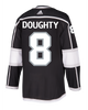 LA Kings Drew Doughty Authentic Pro Home Jersey