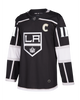 LA Kings Anze Kopitar Authentic Pro Home Jersey