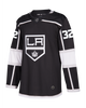 LA Kings Jonathan Quick Pro Authentic Home Jersey