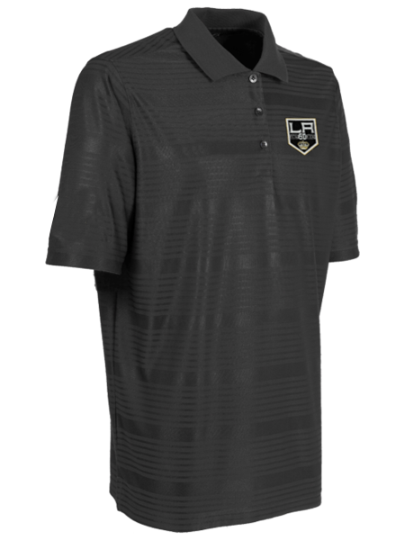 Los Angeles Kings 50th Anniversary Illusion Polo
