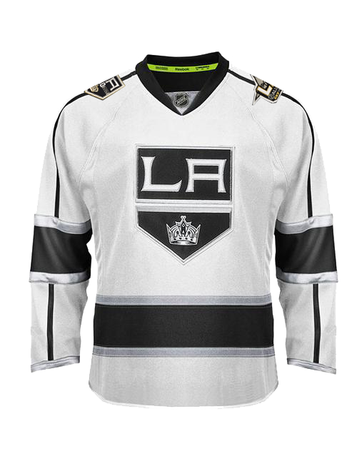 68fbcd65f Los Angeles Kings Authentic Road Jersey – TEAM LA Store