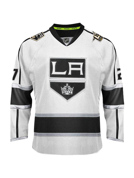 Los Angeles Kings Alec Martinez Authentic home Jersey