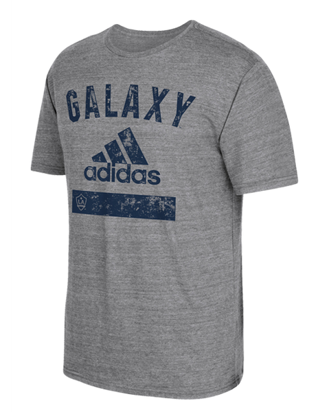 LA Galaxy Equipment T-shirt