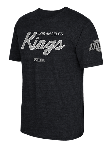 Los Angeles Kings Straight Out Of LA Short Sleeve T-Shirt