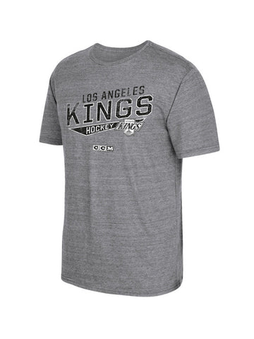 Los Angeles Kings CCM No Mercy T-Shirt