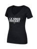 LA Kings Womens Team Dassler T-Shirt