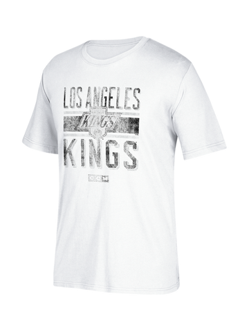 LA Kings Shield Line Brawl T-Shirt