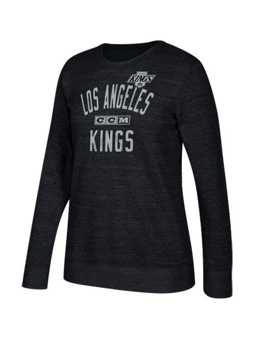 LA Kings Women's CCM Shield Opposition Crew