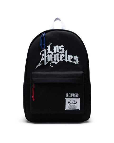 LA Clippers City Edition Classic Backpack