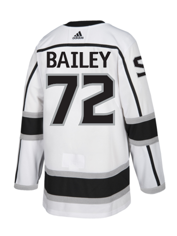 3fdbfe78479 LA Kings Authentic Pro Bailey Road Jersey