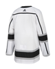 LA Kings Custom Authentic Pro Road Jersey