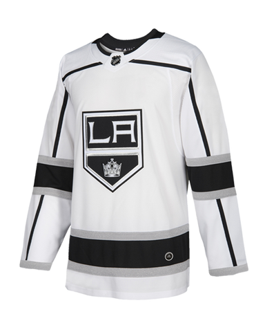 LA Kings Authentic Pro Road Jersey