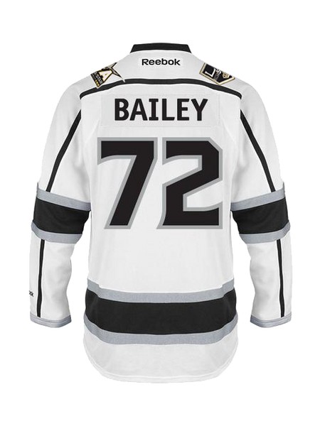 Los Angeles Kings Bailey Premier Road Jersey