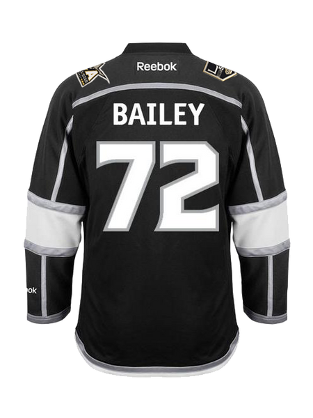 Los Angeles Kings Bailey Premier Home Jersey