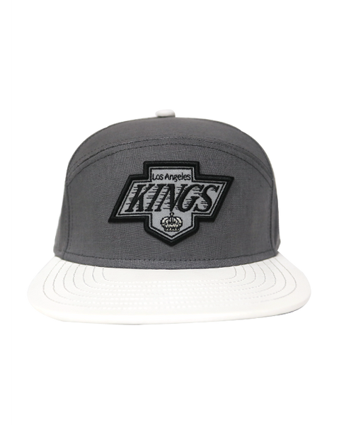 Los Angeles Kings Limited Edition Luuuuuc Gray Cap